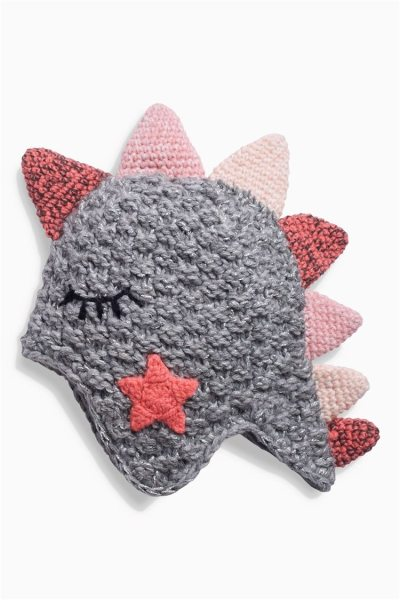 Knitted Hat for Kids Children Crochet Baby Hat