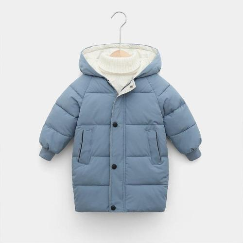 Boys Down Jacket Lightweight Packable Kids Down Coats