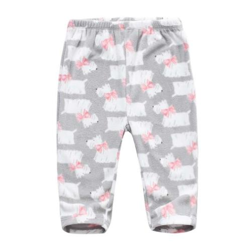 Baby Pants Kids Harem Trousers Cotton Knitted Boy Toddler Leggings