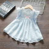 Baby Girl Dress Party Birthday Tutu Dress Baptism Dresses