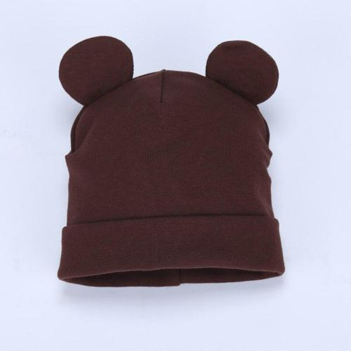 Infant Hats Toddler Kids Outdoor Warm Knitted Beanie Cap