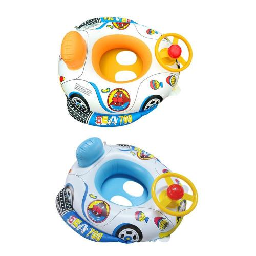 Child Infant Swimming Ring Baby Pool Seat Toddler Float Water Ring