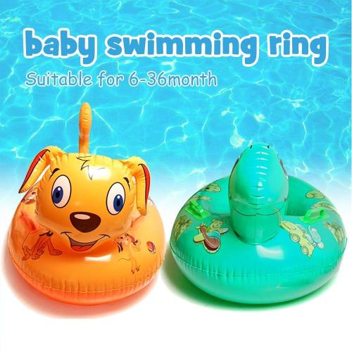 Baby Float Swimming Pool Bebes Swim Ring Newborn Bathroom Floaty Accessories
