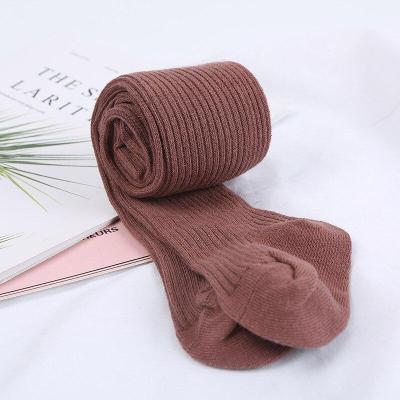Toddler Kids Girls Warm Cotton Tights Stockings Pantyhose