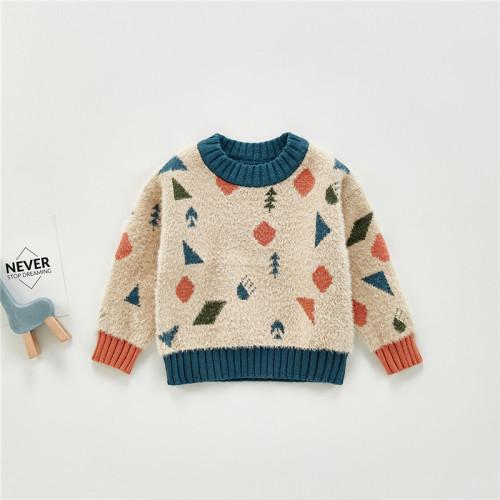 Boys' Baby Sweaters