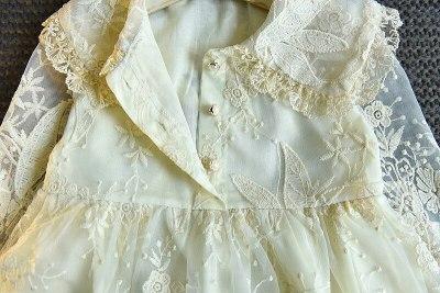 Girls Fashion Lace Dress Kids Party Dress Long Sleeve Kids Clothes Little princess dress
