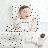 Toddler Baby Infant Newborn Sleep Positioner Support Pillow Cushion Prevent Flat Head Baby Pillow