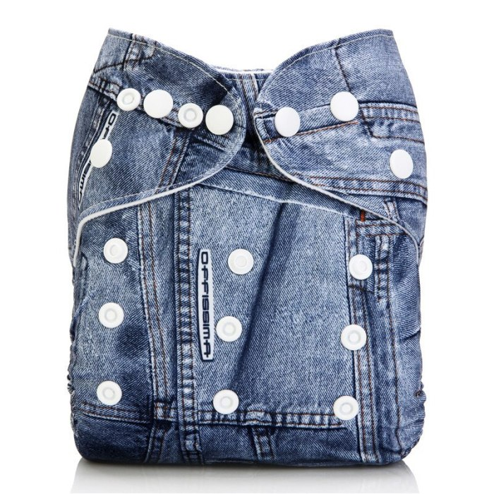Washing Baby Pocket Cloth Diapers Waterproof Newborn Diaper Pats Reusable Nappy 0-2 Years