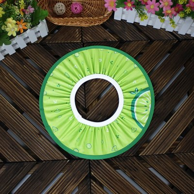 Baby Shower Cap Shampoo Wash Hair Shield Bath Hat Direct Visor Waterproof