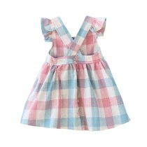 Kids Girls Dresses for Girls Summer Princess Dress Casual Dresses kids Baby Girl