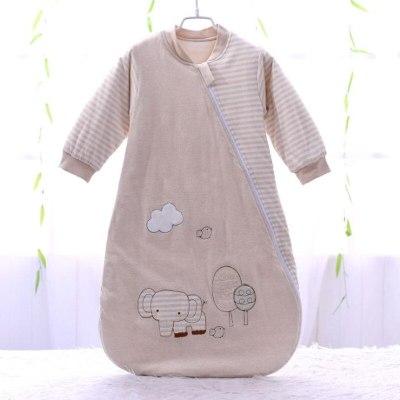 Baby Sleeping Bag Full Sleeve Newborn Sleep Sack Baby Sleeper baby sleep sack