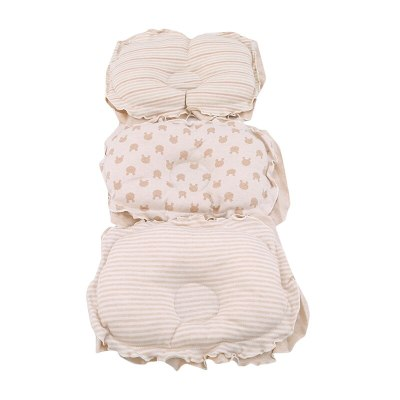 Baby pillow cotton embroidery stereotypes pillow Baby fashion cute healthy four seasons available