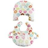 Baby Self Feeding Nursing Pillow Portable Detachable Feeding Pillow