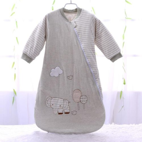 Baby Sleeping Bag Full Sleeve Newborn Sleep Sack Baby Sleeper baby sleep sack