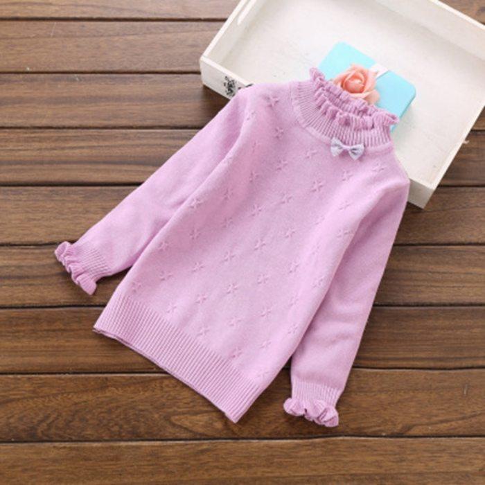 New autumn and winter cotton fashion children clothing children cotton sweaters
