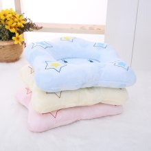Baby Nursing Pillow Infant Newborn Baby Shaping Pillow Sleep Support Concave Cartoon Pillow Cushion