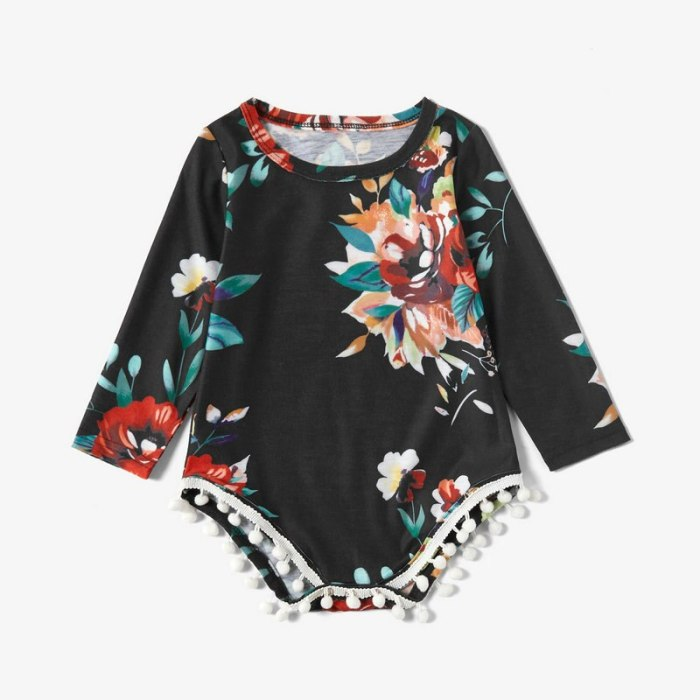 Patchwork Dresses Family Matching Outfits Short Sleeve Romper Dress For Mother Daughter Son Clothes