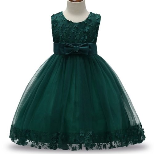 Baby Frocks Party Dress Girls Princess Dresses