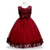 Baby Frocks Party Dress Girls Princess Dresses