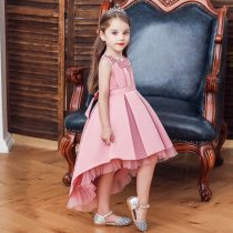 Flower Girls Dress Children Party Wedding Formal Dress