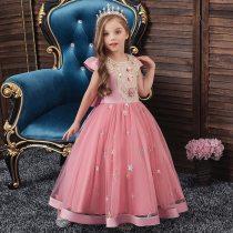 Flower Girl Dress Birthday Party Costumes