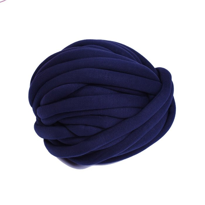 500G Thick Wool Yarn Hand-knitted
