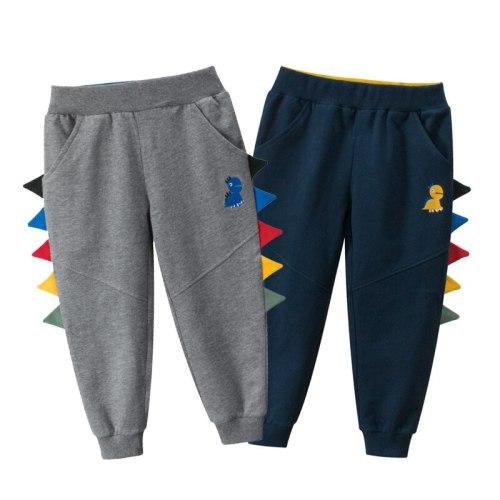 Baby Bottoms Sweatpants Unisex Kids Cotton Pants
