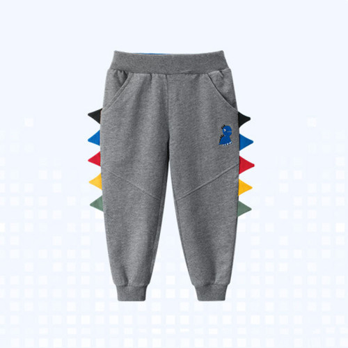 Baby Bottoms Sweatpants Unisex Kids Cotton Pants
