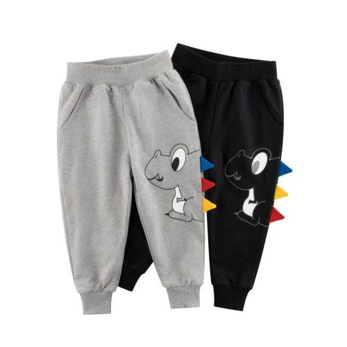 Toddler Baby Boys Jogger Pants Baby Sweatpants