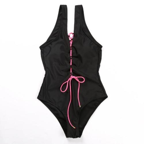 Bind The Sexy One-Woman Swimsuit