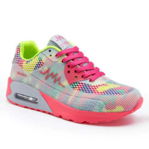 Breathable Women's Running Shoes