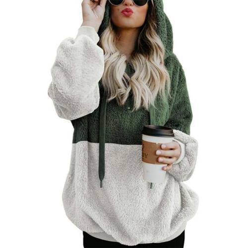 Hooded Hooded Plus Size Hoodies