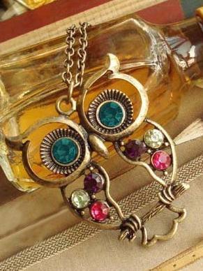 Vintage Style Choker Necklace