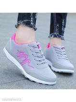 Color Block Flat Criss Cross Casual Sneakers