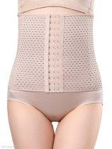 Plus Size Underwear Modeling Strap Belt Slimming Corset