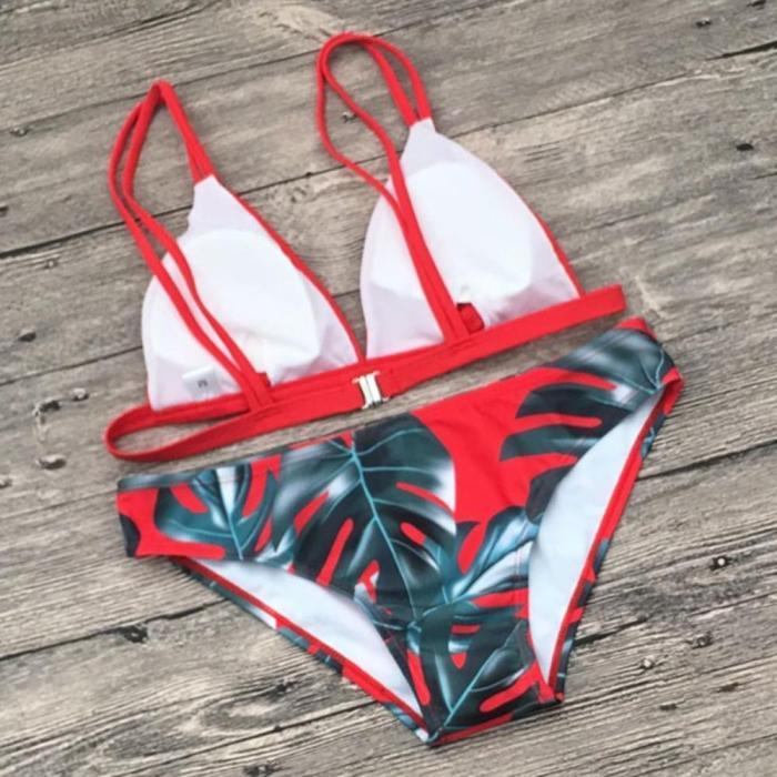 New Style Sexy Bikini Swimsuit