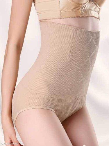 Seamless Underwear Modeling Strap Belt Slimming Corset