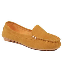 Plus Size Fashion Soft Shallow Mouth Women's Loafers