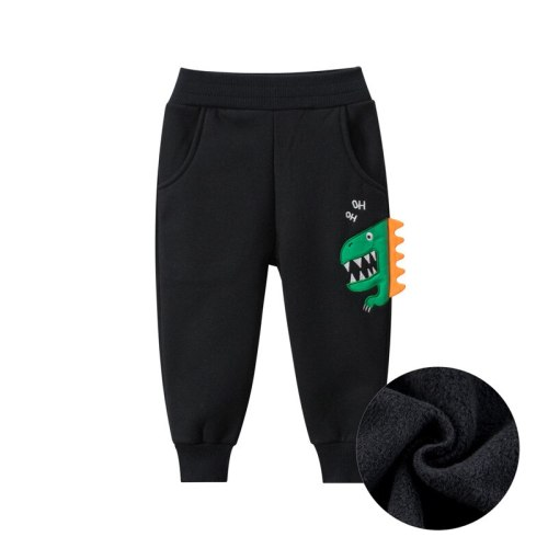 Baby Boy's Jogger Pants Dinosaur Sweatpants