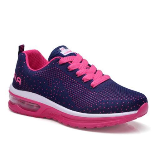 Breathable Lightweight Sports Sneakers