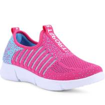 Slip On Breathable Mesh Sneakers