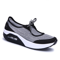 Breathable Shallow Mouth Platform Women's Casual Shoes