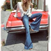 Slim Slimming Jeans Pants