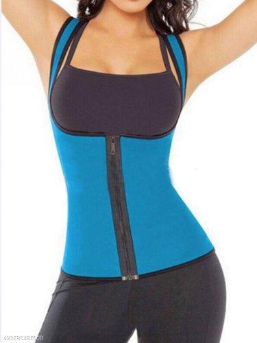 Waist Trainer Body Shaper Strap Belt Slimming Corset