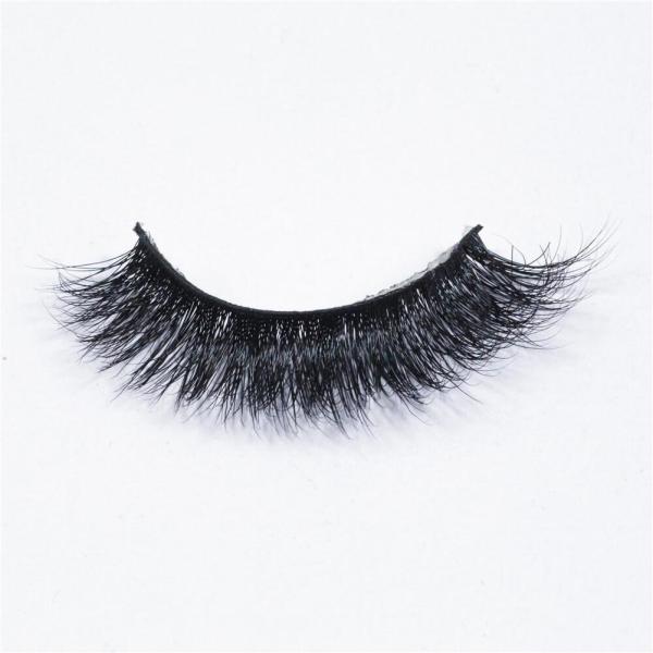 Luxury 3D Mink Eyelashes - MONICA