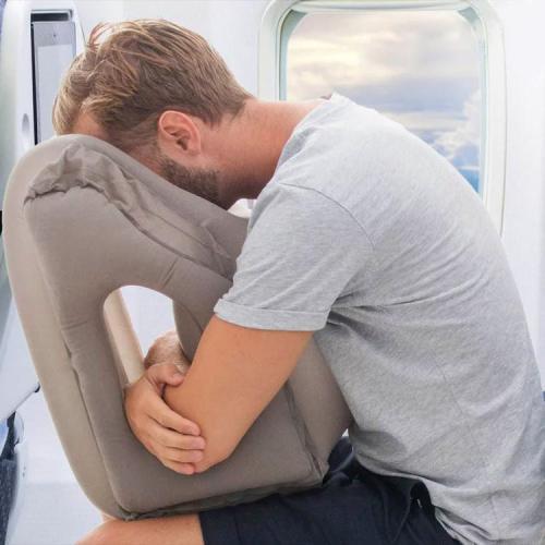 Office Travel Portable Sleeping Pillow