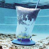 Swimming Pool Leaf Vacuum Cleaner Replacement Swimming Cleaning Tool Filter Bag  1PCS Filter Bag  T@