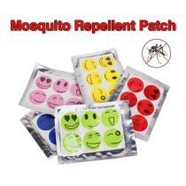 Mosquito Repellent Patch - Natural Formula
