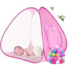 Tent Child Kids Indoor Outdoor House Large Portable Ocean Balls Great Gift Games Playing Tent without Ball