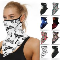 3D Seam Neck Gaiter Thermal Half Face Mask Scarf Tube Shield Sport Cycling Skiing Hiking Biker Bandana Scarf Men Women July 8th